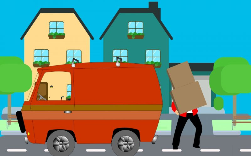 Finding The Right Courier Service For Your Business Needs